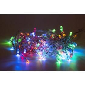 "Гирлянда ""Нить"" (String Light ) - 8м. 100Led RGB, ПВХ кабель"