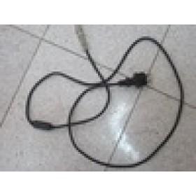Резиновый шнур 100 м с патронами (2х 1,5 мм2)