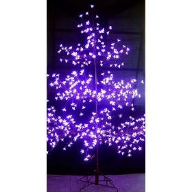 """Светодиодное дерево """"Весенняя вишня"""""""