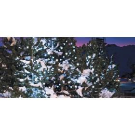 BLACHERE Гирлянда - сосулька Stalactit NOSTALGIA warm white led 120Led