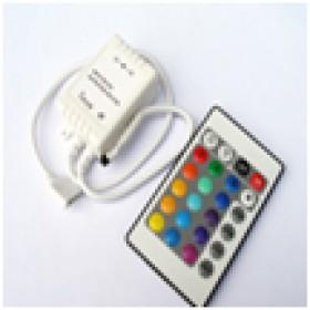 Беспроводной Контроллер с  пультом K24LRC
