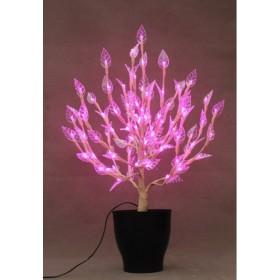 "Светодиодное дерево вазон ""бонсай"""