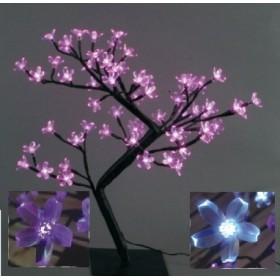 """Светодиодное дерево бонсай """"Цветущая сакура"""""""