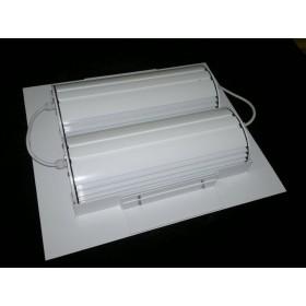 Потолочные встраиваемые светильники Bozon LightUp-180