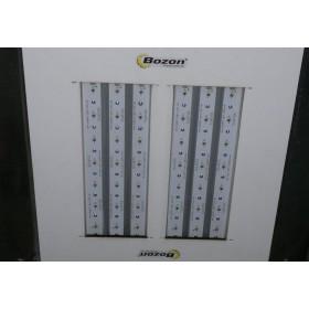 Потолочные встраиваемые светильники Bozon LightUp-130