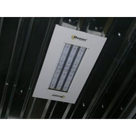 Потолочные встраиваемые светильники Bozon LightUp-90