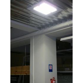 Потолочные встраиваемые светильники Bozon LightUp-150