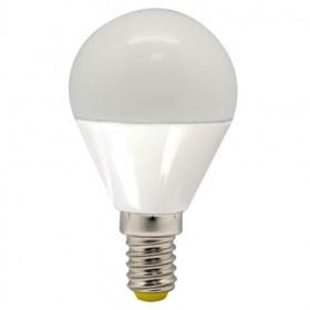Светодиодная лампа 5W E14 230V 4000K (нейтральный белый)