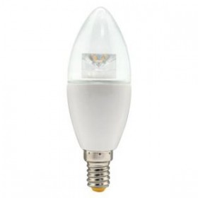 Светодиодная лампа 6W E14 230V 4000K (нейтральный белый)