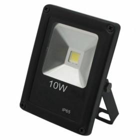 Светодиодный прожектор Feron (TM) 10W 230V IP 65 6400К (холодный белый) 1LED