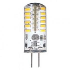LB-422  AC/DC12V 3W 48leds G4 2700K 240lm