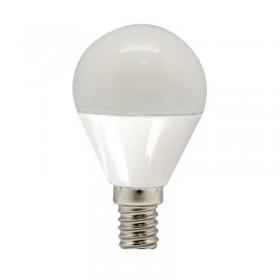 Светодиодная лампа 4W E14 230V 2700K (теплый белый)
