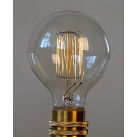 Лампочка Эдисона G95